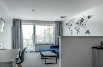 Apartament Mielno Holiday*401